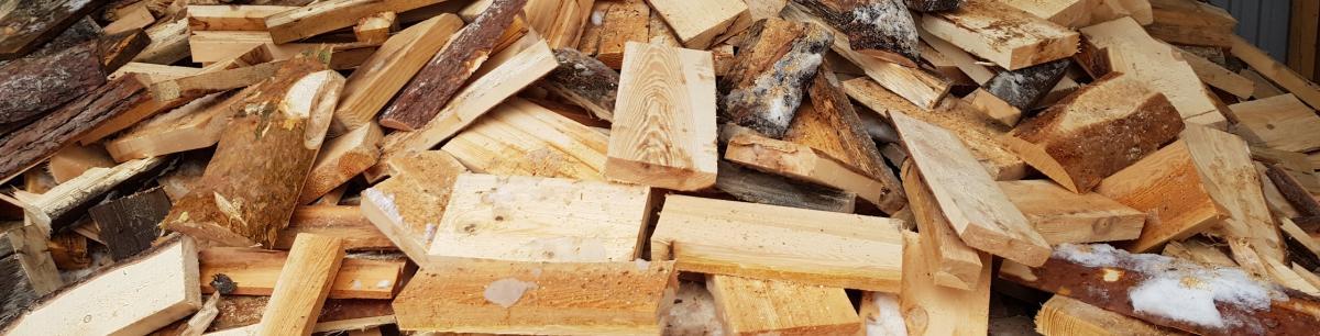 Горбыль дрова киров